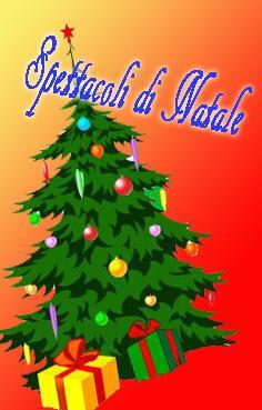 Spettacoli di Natale